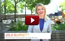 Jola Burnett Video