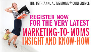 Register Now for M2Moms